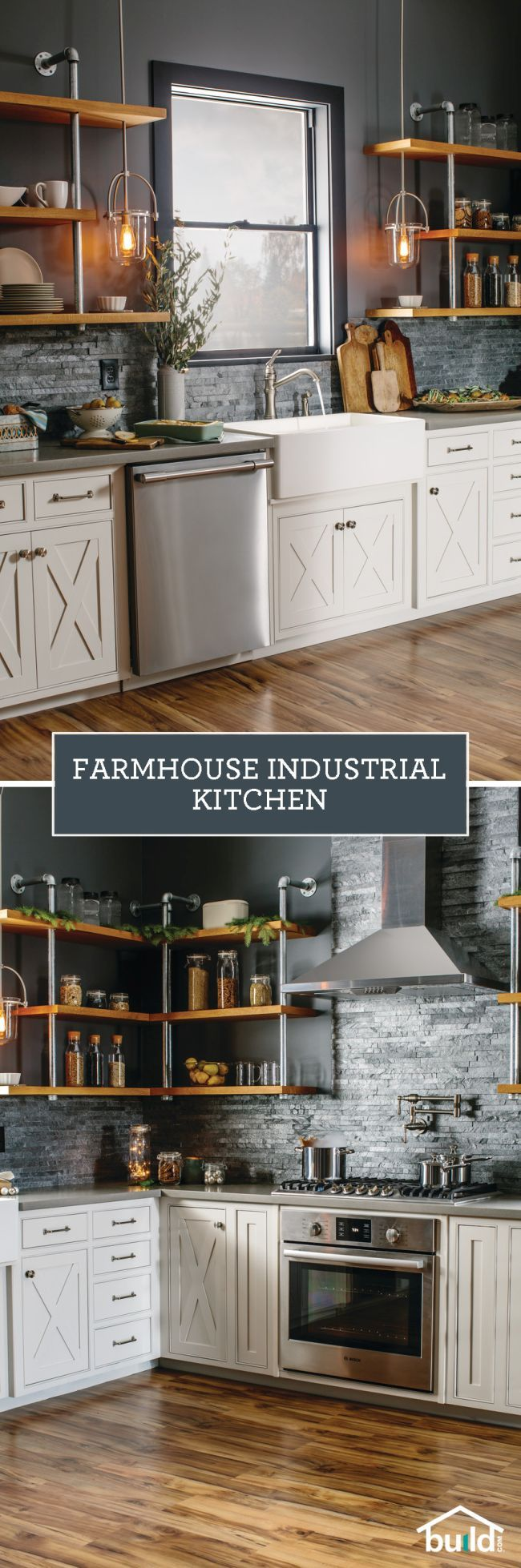Pin by brittany bissell on homeward bound pinterest industrial
