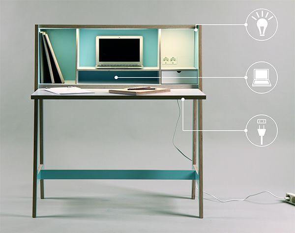 Cabinetdesk05 Cosas Que Quiero Desk Storage Desk