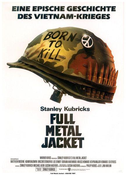 Full Metal Jacket Películas Completas Full Metal Jacket Peliculas S