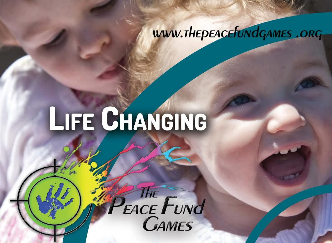 Life Changing - thepeacefundgames.org