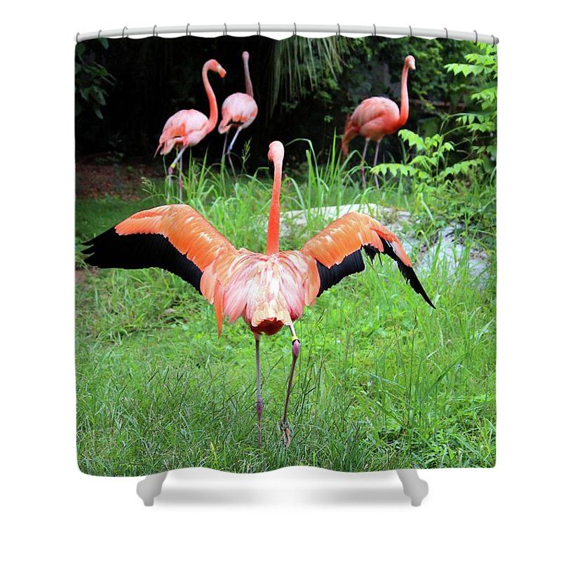 Wait For Me Shower Curtain For Sale By Cynthia Guinn