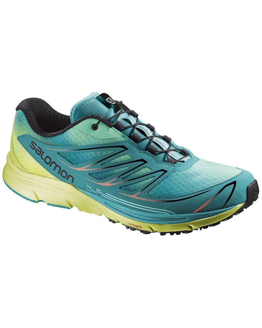 quality design b7126 8b66c Salomon Sense Mantra 3 Light Trail Running Shoe is on Rue. Shop it now.