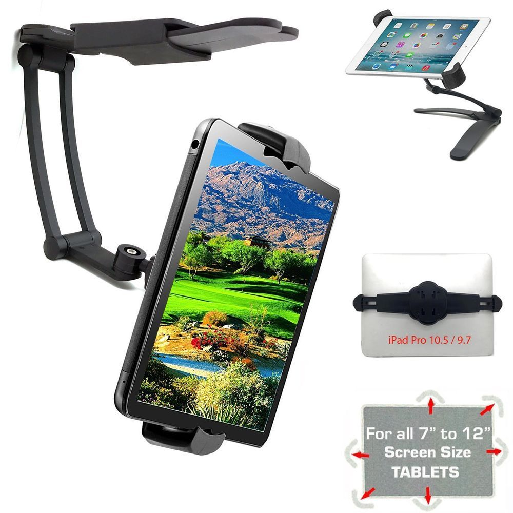 360 Tablet Stand 2 In 1 Kitchen Wall Desktop Mount For Ipad Pro 12 9 Air Mini Tablet Holder Tablet Stand Tablet