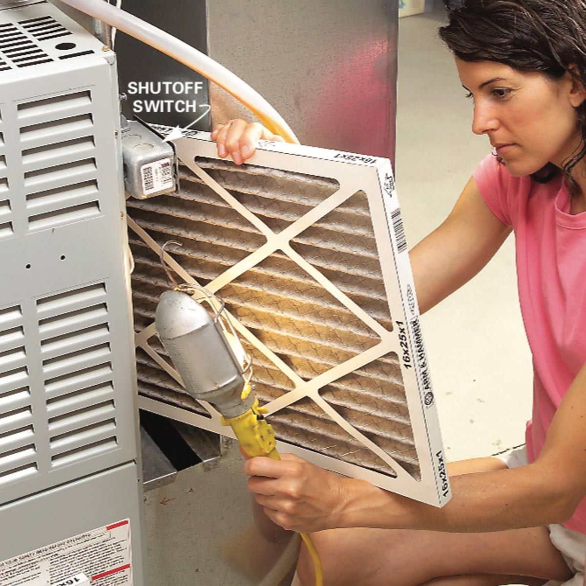 How to Clean an AC Condenser (With images) Air