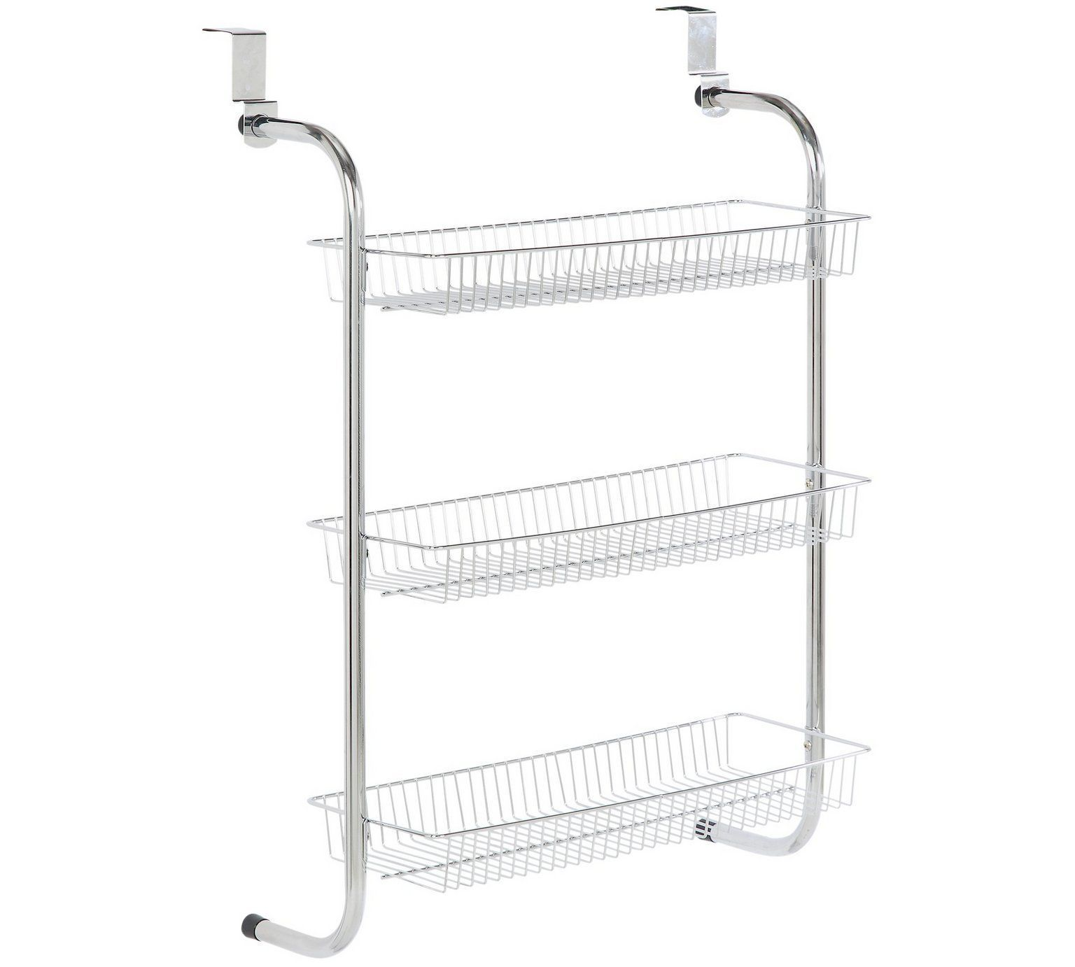 Buy HOME Door Hanger with 3 Wire Baskets at Argos.co.uk, visit Argos ...