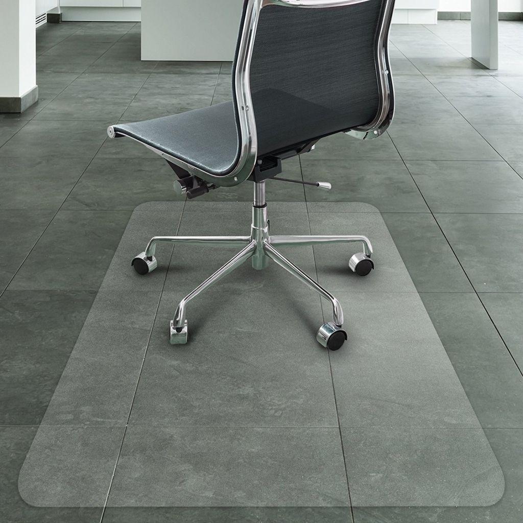Plastic Desk Chair Mat Stühle, Fußmatte, Schreibtisch