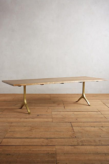 Nemus Dining Table Gold Metal Dining Table Dining Table Gold