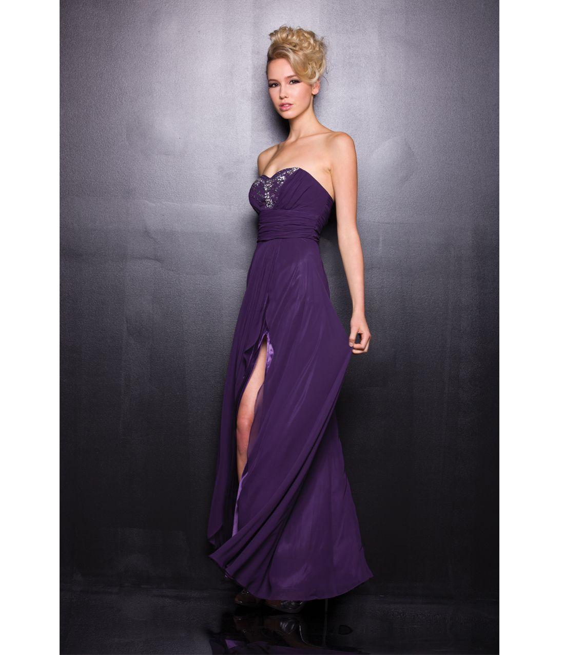 Unique vintage prom strapless prom dresses and unique vintage