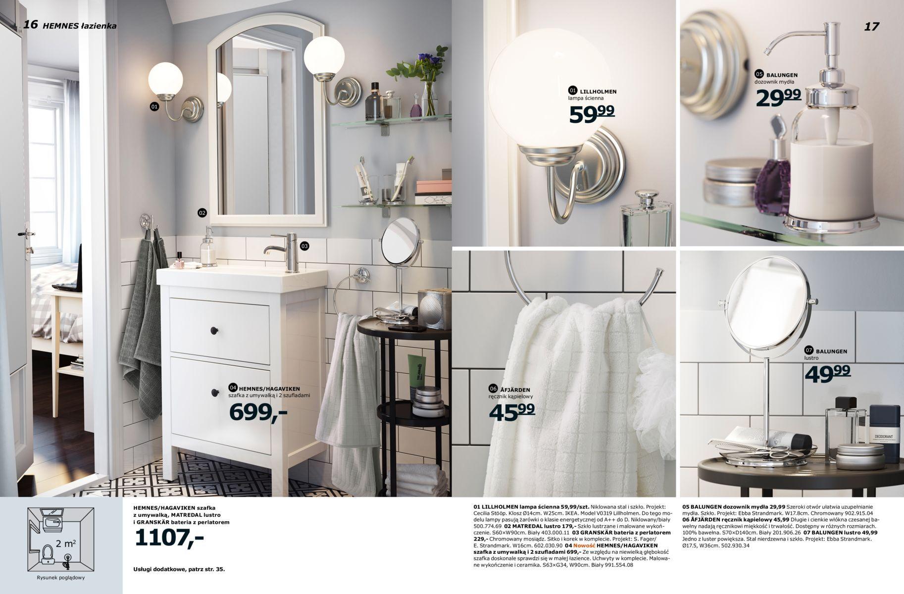 Isrb Bathroom By17 Wnętrza łazienka Ikea Ikea łazienka