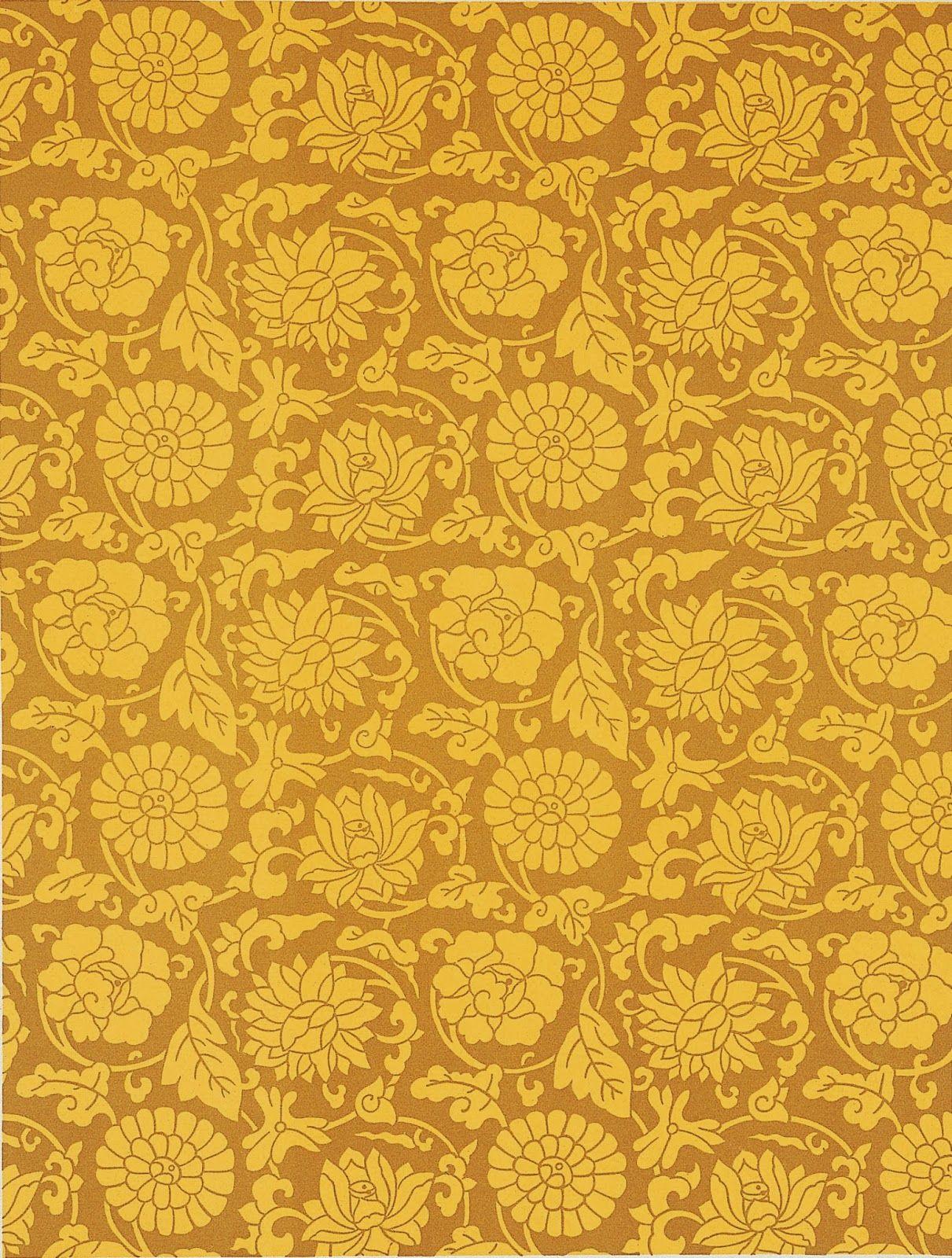 Chinese pattern | FABRIC & WALLPAPER | Pinterest | Chinese ... | 1211 x 1600 jpeg 422kB