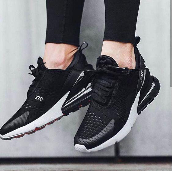 Nike Air Max 270 Bred