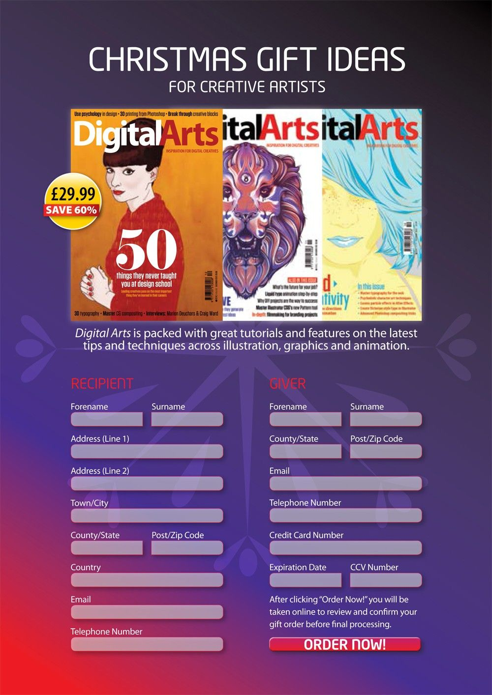 InDesign tutorial: Design an effective PDF form using InDesign CS6 ...