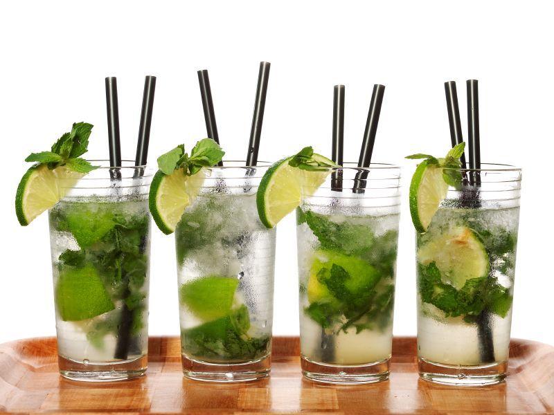 Lee S Mojitos Recipe Liquid Refreshments Drinks Mojito Cocktails