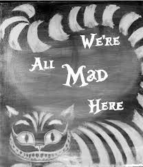 Image result for alice in wonderland cat drawings