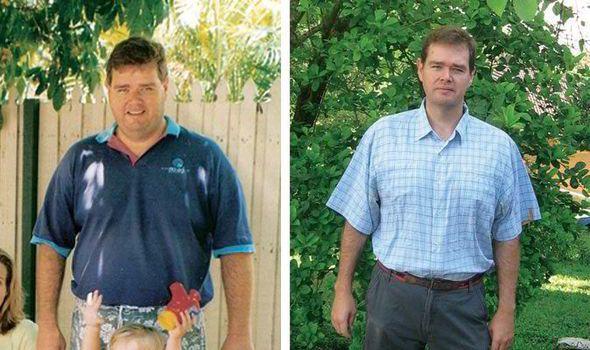 Lose weight binge drinking