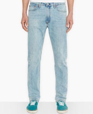0373c3430c67c7 LEVI'S Levi'S® Men'S 513 Slim Straight Fit Jeans. #levis #cloth # jeans