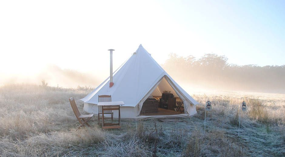 Lotus Belle Tents Google Search Tent Glamping Cosy