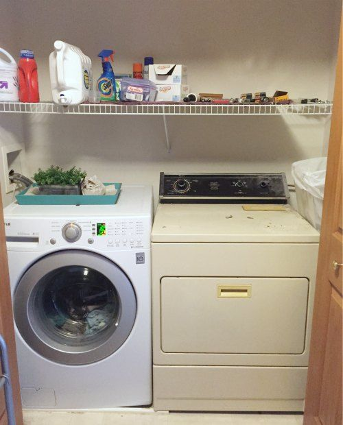 86 Laundry Room Makeover Cheap Laundry Room Makeover Laundry
