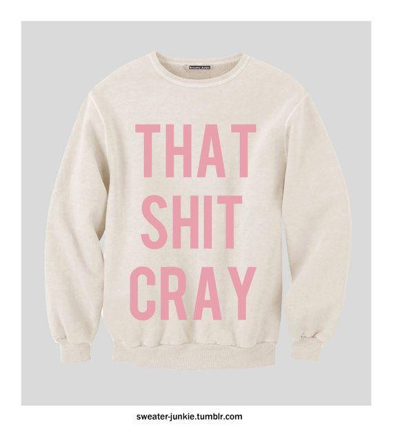 crayy