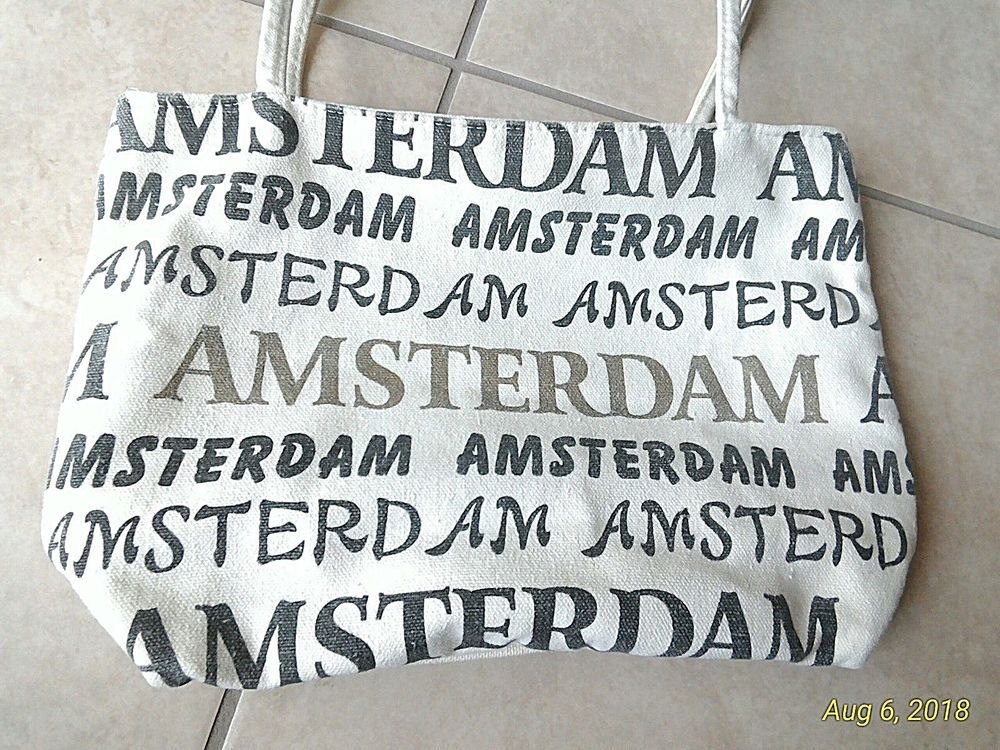 7fed384521c6 Women s Purse Handbag Shoulder Bag From Amsterdam 12X8