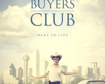 Dallas buyers club poster latino dating