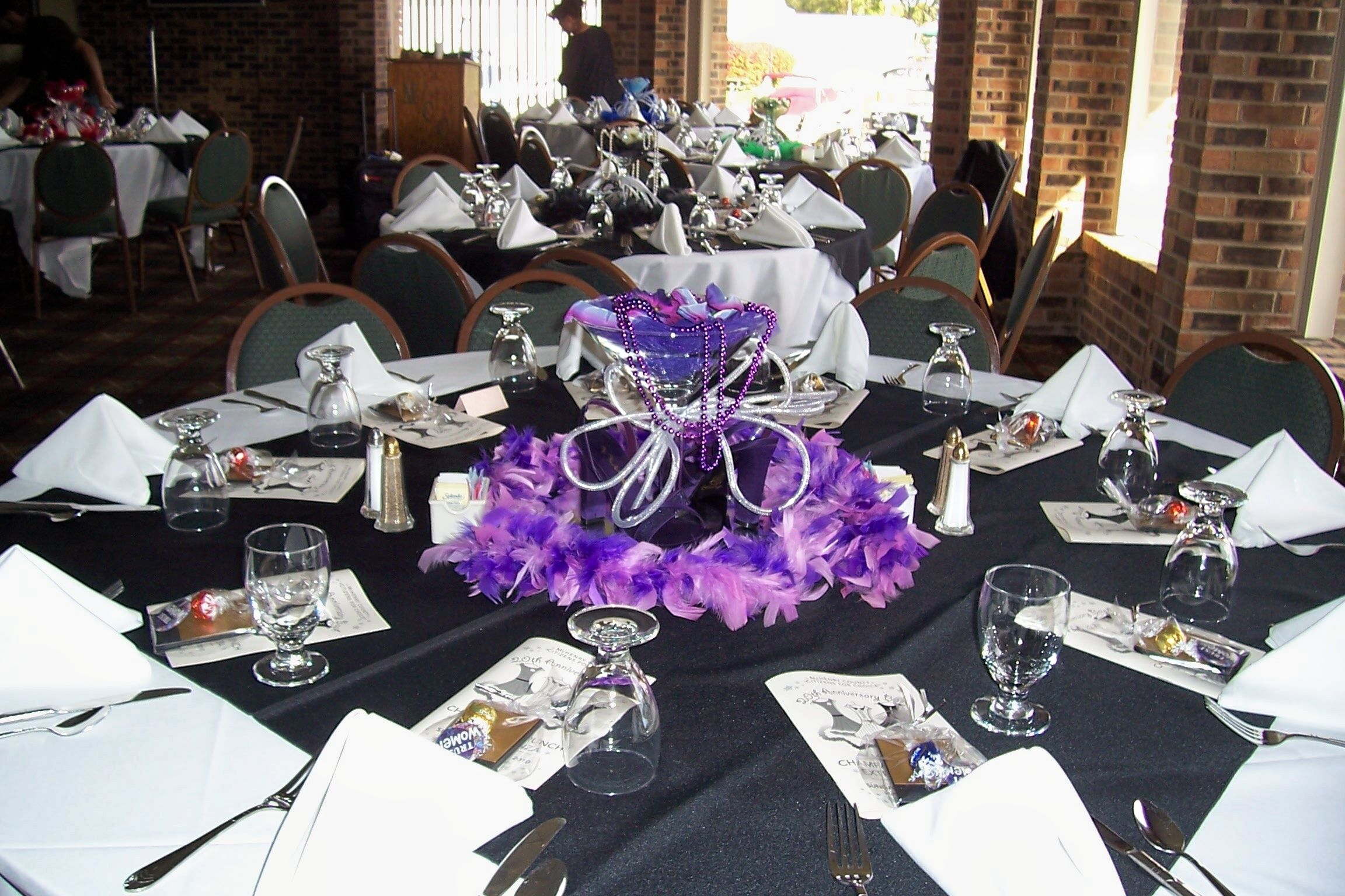 Ideas for pastor anniversary table - Ideas For Pastor Anniversary Table 2