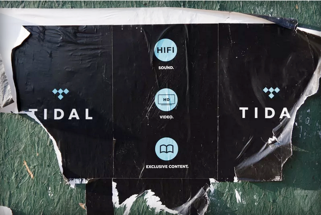 Tidal now has a family plan, but it's more expensive than Apple Music