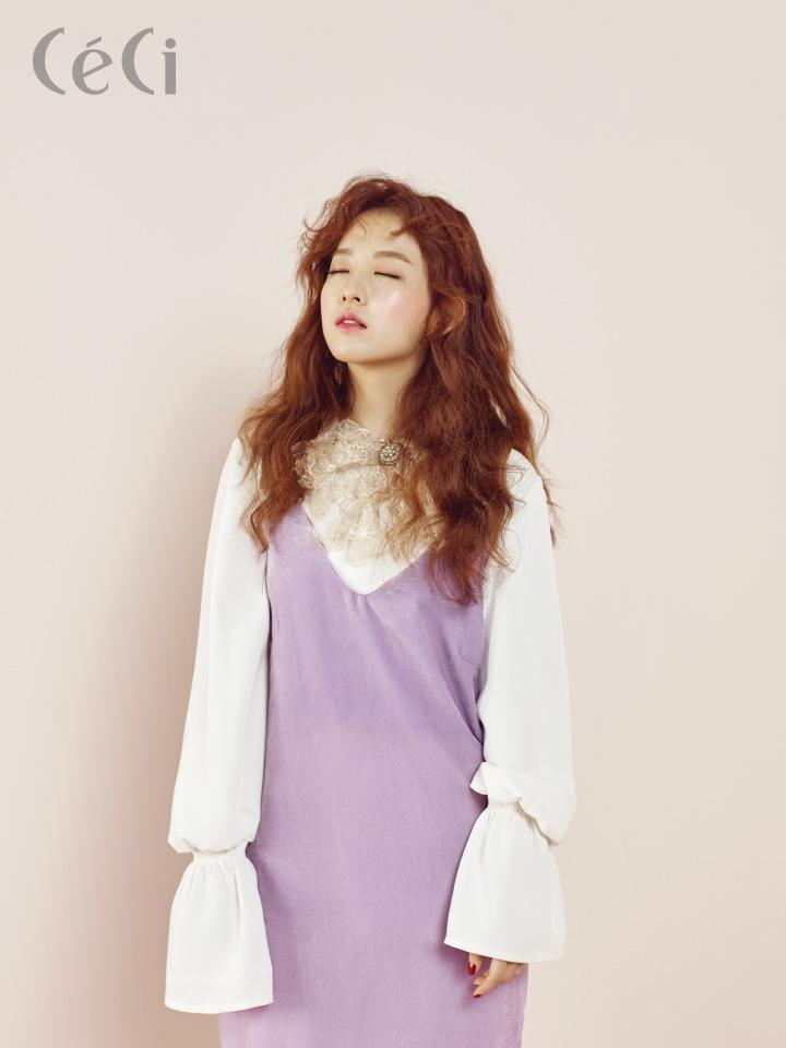 Park Bo Young Korean Magazine Star Fashion Pinterest Park Bo Young Park And Kdrama