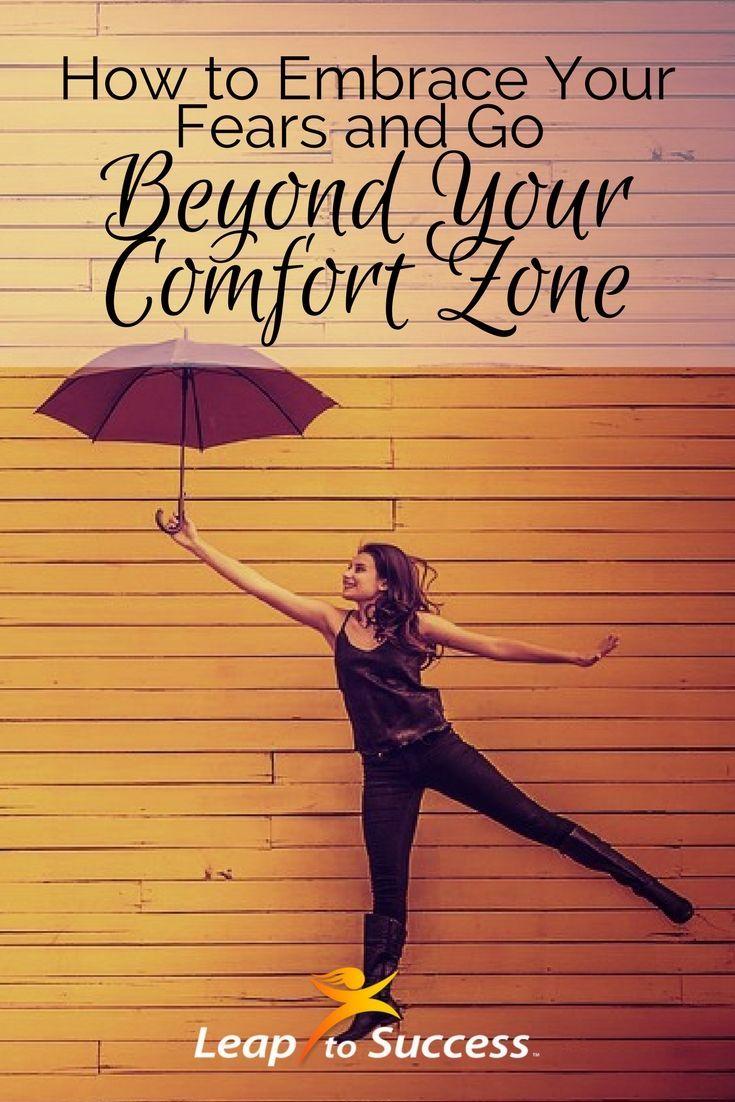 Burst The Comfort Zone Bubble Stress Factors Comfort Zone Comfort