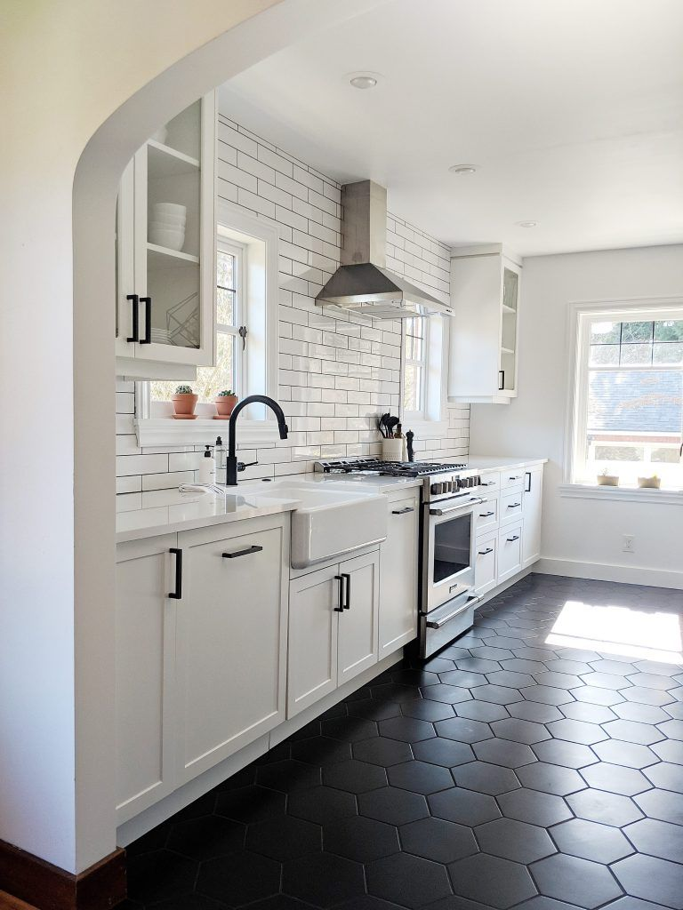 Nest Nourish Before And After Kitchen Renovation Kitchen Remodel Layout Kitchen Renovation Home