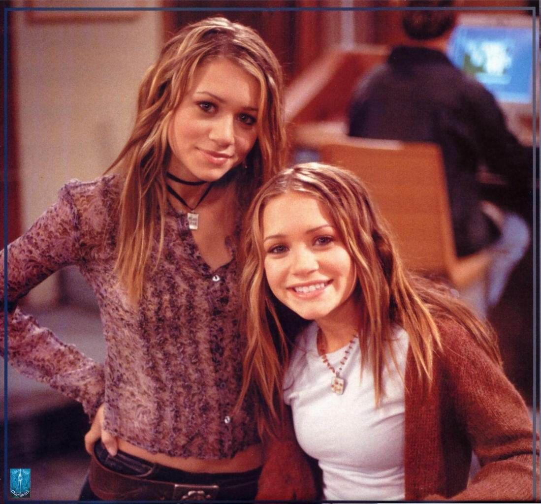 olson twins So Little Time Mary-Kate and Ashley So Little Time
