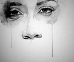 How To Draw Realistic Sad Eyes Google Search Art Art Drawings