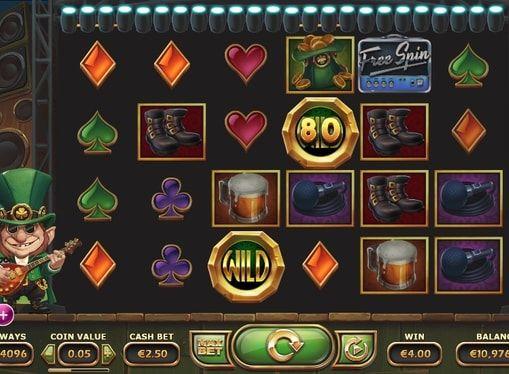 Скачати азартні ігри слоти на андроїд безкоштовно
