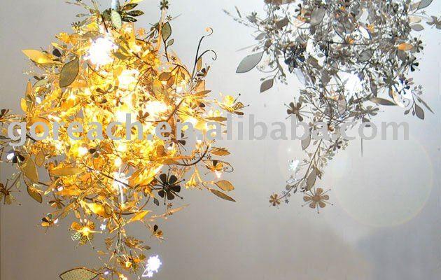 flower lights