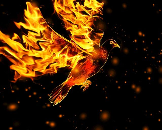 What Does Pentecost Mean? - Flowing Faith   Holy spirit, Speaking in tongues, Pentecost