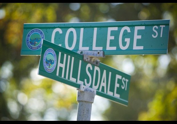 Hillsdale college admissions essay