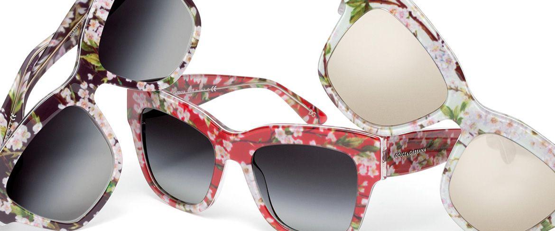 e559aae06c7 Women s Sunglasses  Stripes collection - Dolce   Gabbana Eyewear ...
