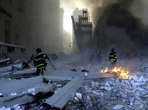 Pin on September 11, 2001