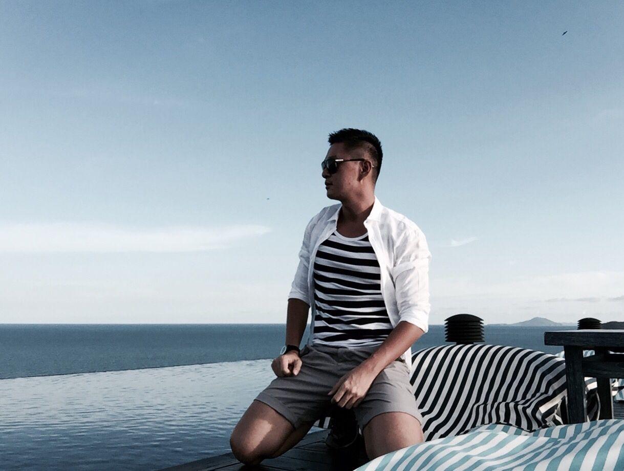 Resort look