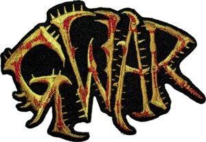 Gwar patch. Interesting band, but good. | Heavy metal ...