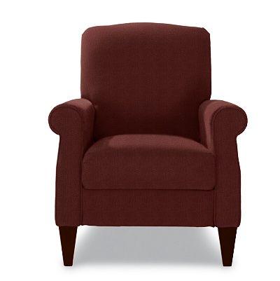Charlotte High Leg Reclining Chair Family Room