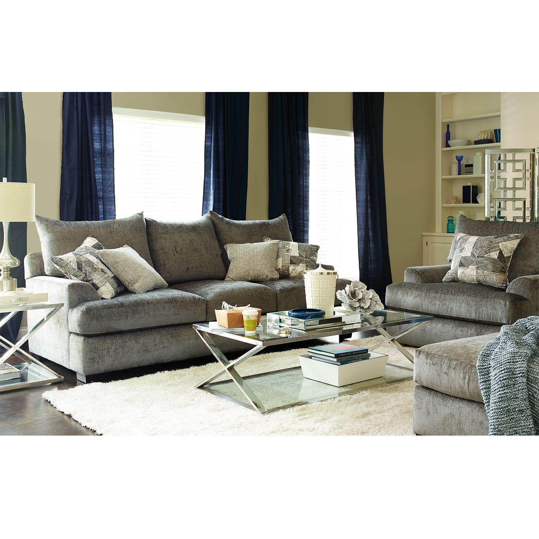 Best Riviera Sofa American Signature Furniture American 640 x 480