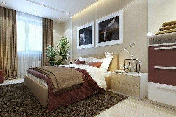 bedroom design ideas for married couples | Amazing bedroom ...