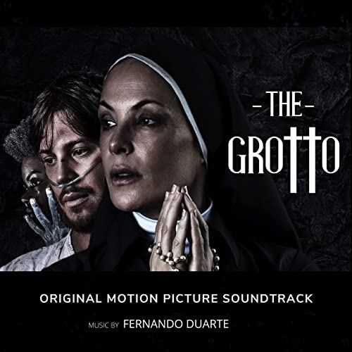 Original Motion Picture Soundtrack For The Horror Film The Grotto 2020 The Music Is Composed By Fernando Duart Soundtrack Music Soundtrack Movie Soundtracks
