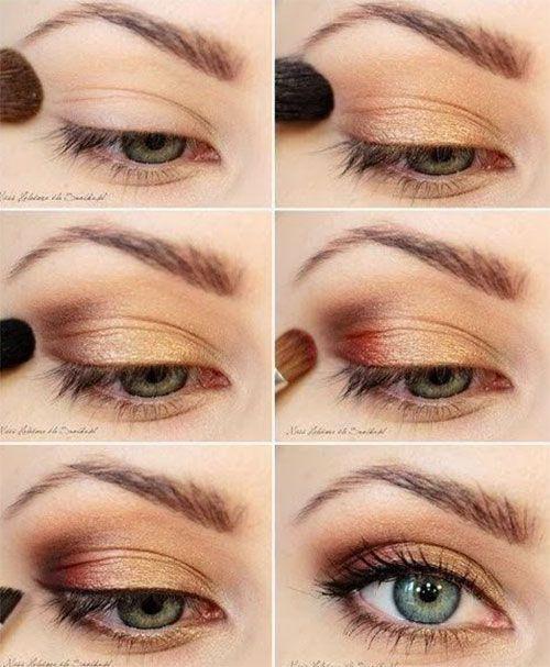 Fresh Spring Makeup Tutorial Zoella
