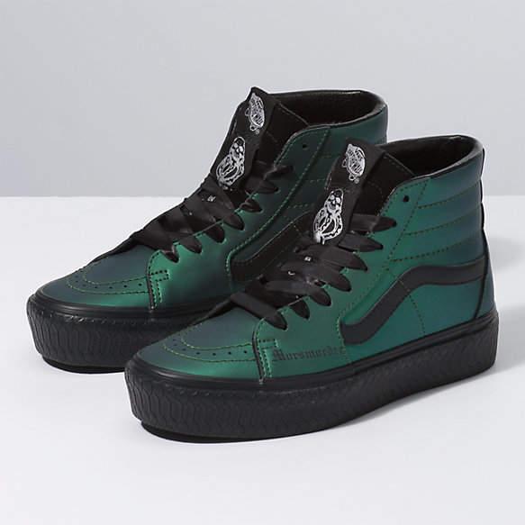 harry potter chaussures vans