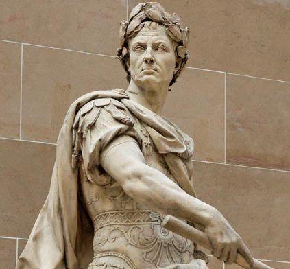 Roman military genius was encompassed in Lucius Cornelius Sulla ...