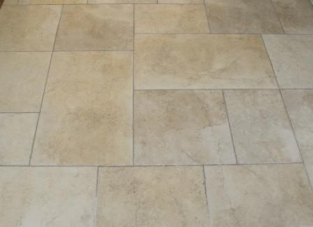 Perfect Materia Forte Oxida Tileinstalled   Google Search · Porcelain FloorTile ...