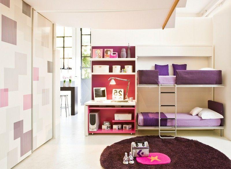 Platzsparende Mobel Clevere Ideen Fur Die Kleine Wohnung