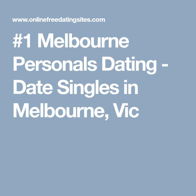 Beste online-dating-site melbourne